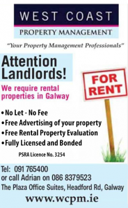 Property Management Galway